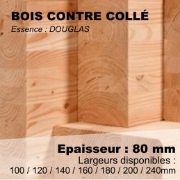 Madrier/Panne Bois Contre...