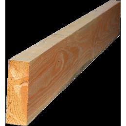 madrier 4m - douglas 75x225mm - Bois de structure