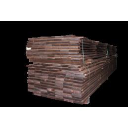 douglas autoclave brun - planche qualité charpente
