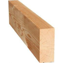 poutre raboté en 4m - bois de charpente / bois de structure - 95 x 220 mm