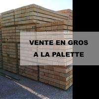 Vente de Bois en Gros - Douglas livré sur toute la France|Central Bois
