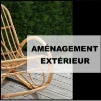 Du bois pour réaliser vous même vos projets d'aménagement extérieur !