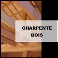 Bois de Charpente| Livraison sur toute la France | CENTRAL BOIS